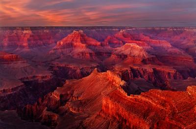 DA061,DT,Grand Canyon Arizona