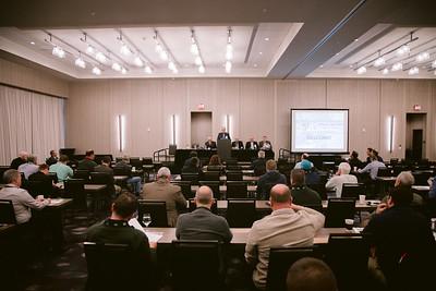 2019 Ohio Concrete Conference - Columbus, Ohio