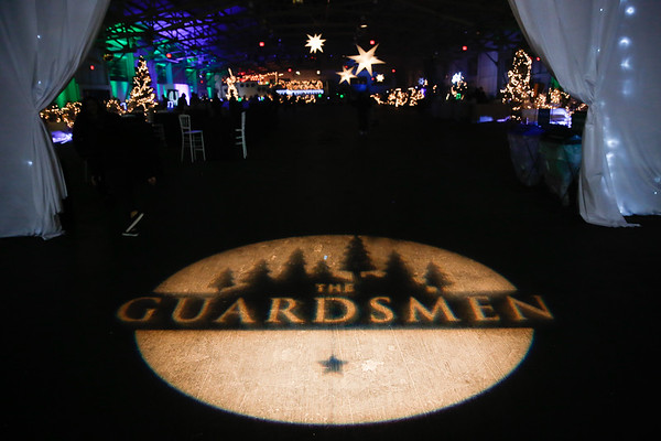 The Guardsmen Tree Lot Party 2019