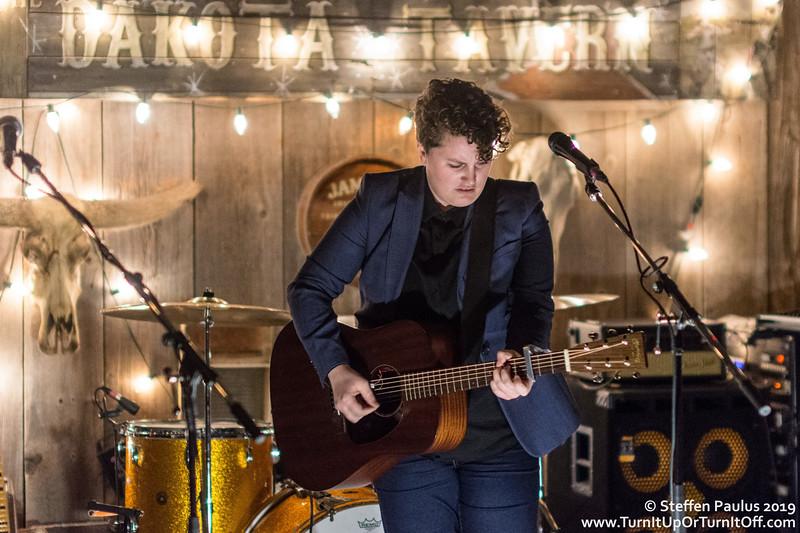 Kellie Loder @ Dakota Tavern, Toronto, ON, 23-April 2019