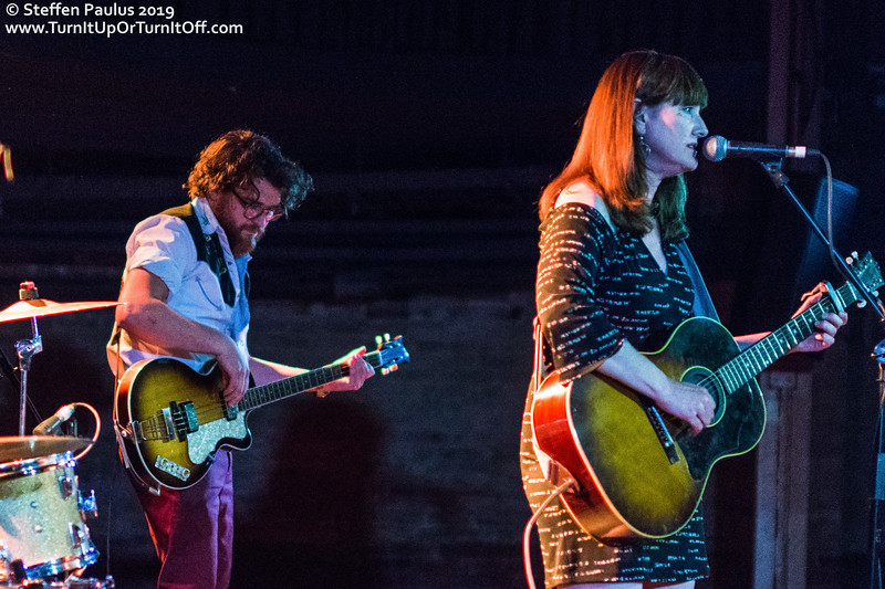 Oh Susanna @ Longboat Hall, Toronto, ON, 7-June 2019