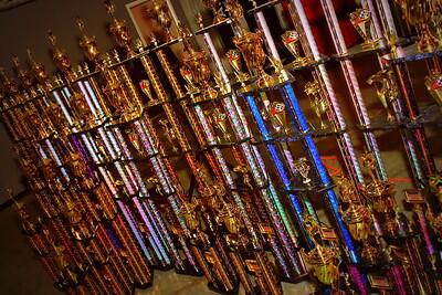 '19 Clarksville Speedway Awards Banquet