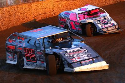 2019 Deuces Wild at Tri-City Speedway