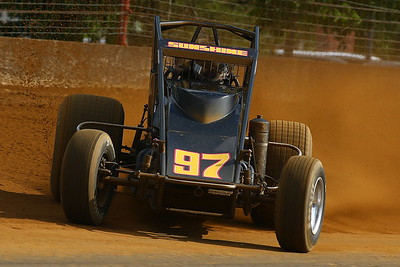 Indiana State Fairgrounds Final Hoosier Hundred