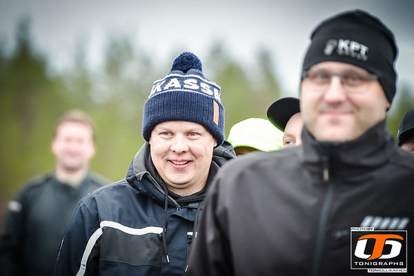 RALLICROSS SM 2019 - JALASJÄRVI - PHOTO BY TONIGRAPHS
