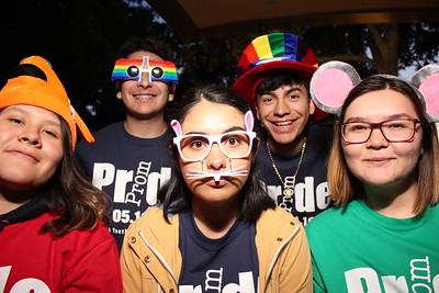 5-11-2019 UCR Pride Prom