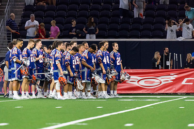 6/9 - Cannons @ Rattlers