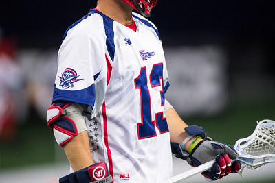 7/7 - Cannons @ Rattlers