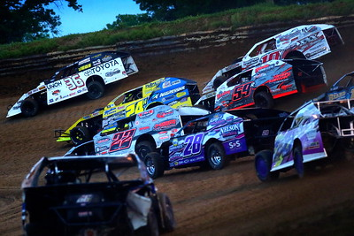 Fayette County; American Modified Series 5-26-19