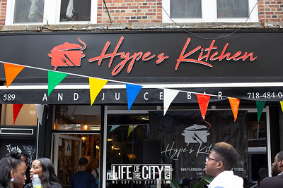 Hype's Kitchen Grand Open-10