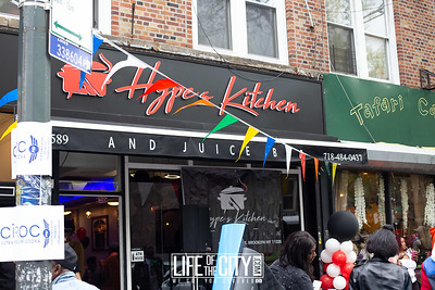 Hype's Kitchen Grand Open-8