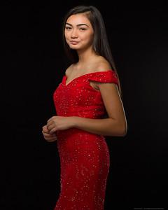 Red Fashion 1-6