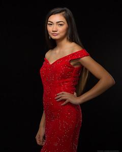 Red Fashion 1-5