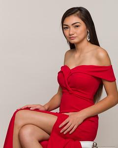 Red Fashion 2-20