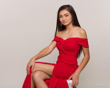 Red Fashion 2-3