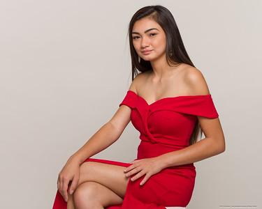 Red Fashion 2-11