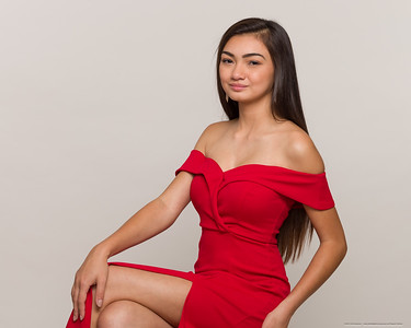 Red Fashion 2-6