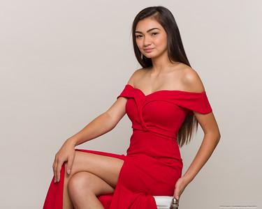 Red Fashion 2-7