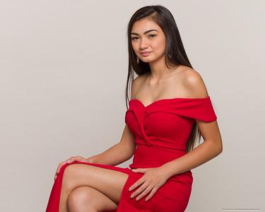 Red Fashion 2-12