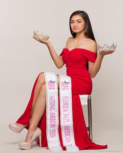 Red Sash-Crown 2-5