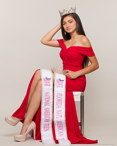 Red Sash-Crown 2-12