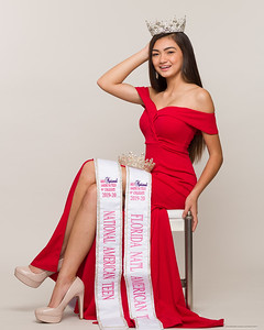 Red Sash-Crown 2-17