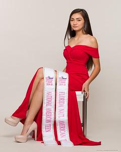 Red Sash-Crown 2-19