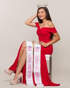 Red Sash-Crown 2-13