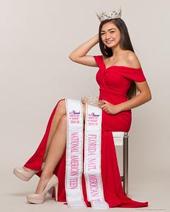 Red Sash-Crown 2-14