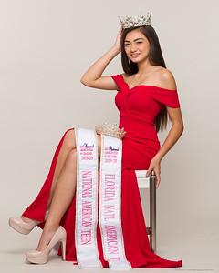 Red Sash-Crown 2-16