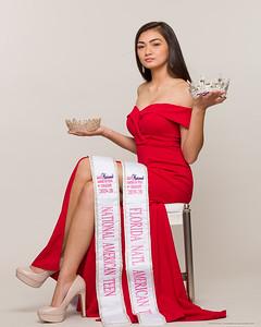 Red Sash-Crown 2-7