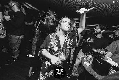 The Jail - 02.08.2019