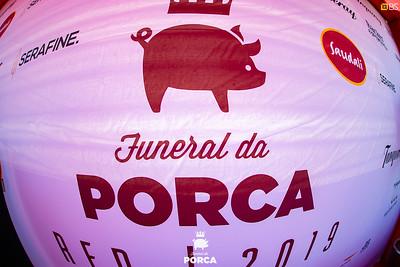 Funeral da Porca 2019