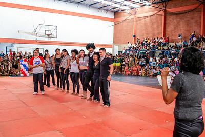 Ginástica Artística UFMG - 25 Anos 31.08.2019