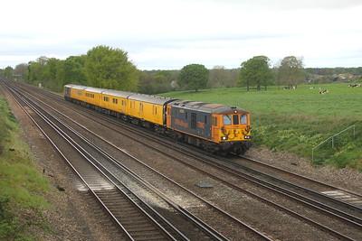 73962 Potbridge 24/04/19 1Q66 Woking to Woking