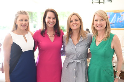 Women's Board of Wolfson Children's Hospital Spring Luncheon