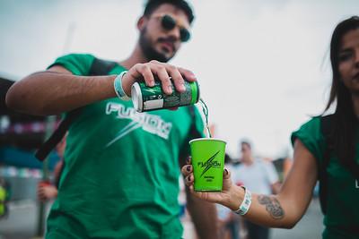 LollaPalooza 2019 - Day 1