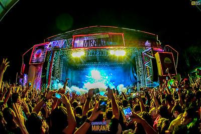 Carnaval do Mirante 2019 - Sunflower