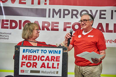 Medicare For All Peoples Assembly