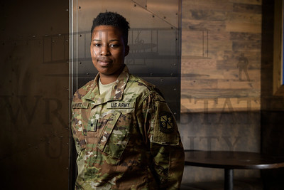 51088 Army ROTC Student Faith White 8-7-19