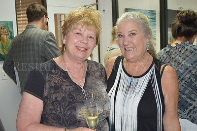 Aquajax Reception 2019
