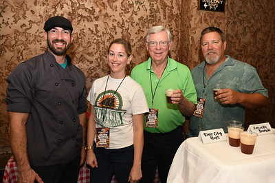 Florida Theatre - Blues Brews and BBQ 2019
