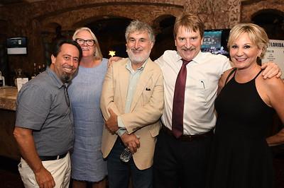 Florida Theatre - Blues Brews and BBQ 2019