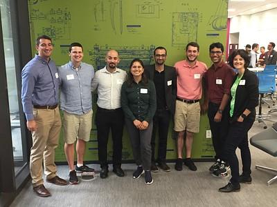 Entrepreneurship Bootcamp a Success for NEWT