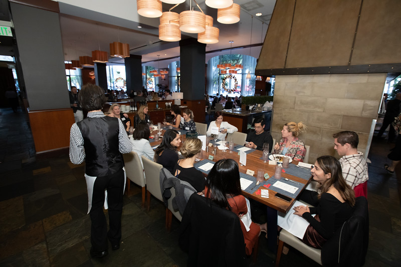 BAARC Holiday Luncheon @baarcSF The Bay Area Advertising Relief Committee is a #nonprofit providing emergency financial support, education, and more to the Bay Area media community. #Sf