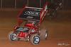 Greg Hodnett Foundation Race - BAPS Motor Speedway - 44 Dylan Norris