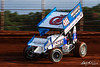 Greg Hodnett Foundation Race - BAPS Motor Speedway - 48 Danny Dietrich