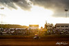 Greg Hodnett Foundation Race - BAPS Motor Speedway - 07 Gerard McIntyre Jr.