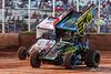 Greg Hodnett Foundation Race - BAPS Motor Speedway - 5 Luke Deatrick