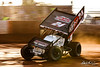 Greg Hodnett Foundation Race - BAPS Motor Speedway - 24 Lucas Wolfe
